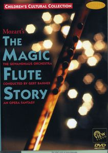 Mozart's Magic Flute Story