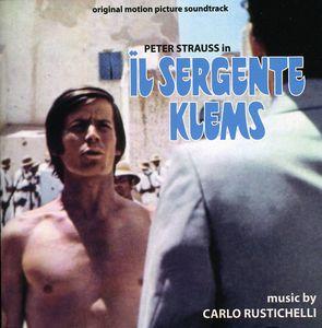 Carlo Rustichelli ~ Il Sergente Klems (new)