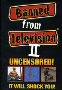 Girls Gone Wild: Banned from TV #2 DVD