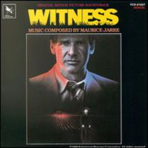 Witness /  O.S.T.