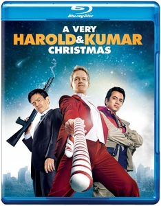 Very Harold & Kumar Christmas