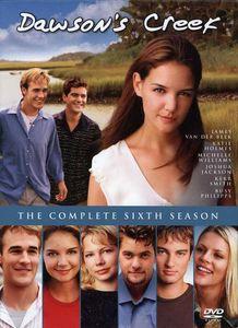 Dawson's Creek: Complete Sixth Season