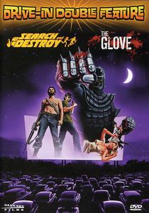 Drive in Double Feature: Search & Destroy/ Glove
