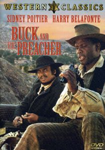 Buck & the Preacher