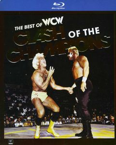 Wwe: WCW Clash of the Champions
