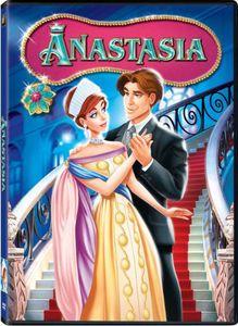 ANASTASIA BY RYAN, MEG (DVD)