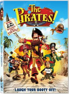Pirates Band of Misfits