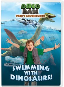 Dino Dan: Swimming with Dinosaurs