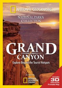 Grand Canyon: National Parks Collection