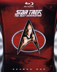 Star Trek Next Generation: Season 1
