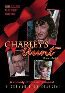 Charley's Aunt ( Charleys Tante )