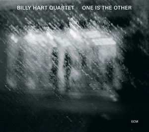 One Is the Other - Billy Hart