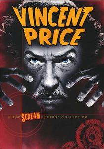 Vincent Price Gift Set 1
