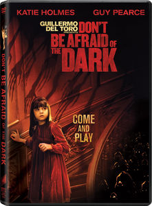 Sony Pictures Dont Be Jittery Of The Dark [dvd] [dd 5.1/1.85/ws]