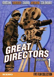 Great Directors 1