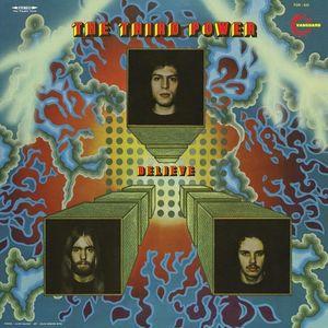 Believe - Third Power