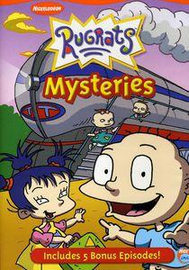 Rugrats: Rugrats Mysteries