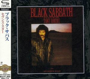 Seventh Star [Import]
