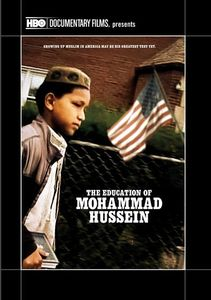 Education of Mohammad Hussein