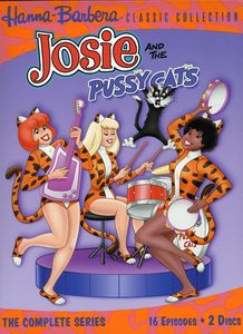 Josie & the Pussycats: Complete Series