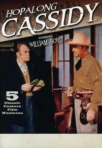 Hopalong Cassidy 5