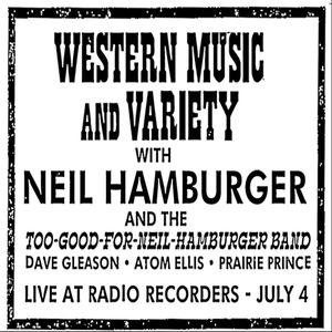 Western Music & Variety