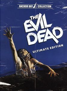 Evil Dead: Ultimate Edition