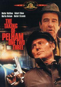 Taking of Pelham One Two Three (1974)