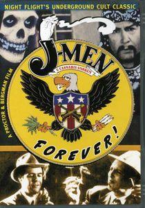 J Men Forever