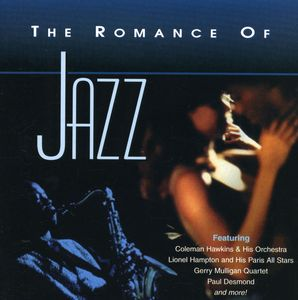 Romance of Jazz /  Various
