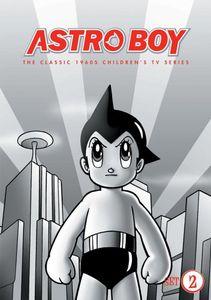 Astro Boy Miniset 2