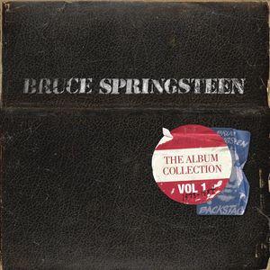 Bruce Springsteen: Album Collection Vol 1 1973-84 - Bruce Springsteen