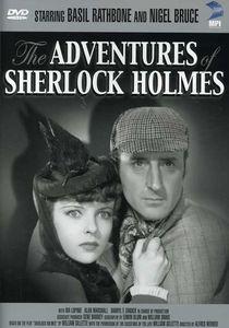 Sherlock Holmes: Adventures of Sherlock Holmes