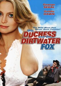 Dutchess & the Dirtwater Fox