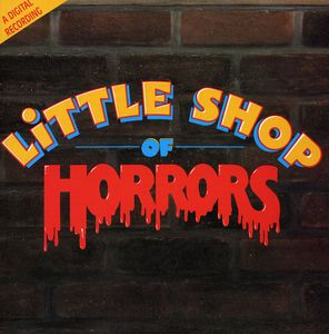 Little Shop of Horrors /  O.S.T.