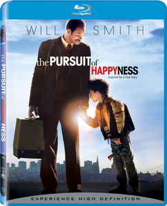 Pursuit of Happyness (2006)
