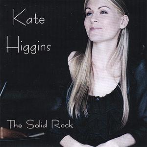 Kate Higgins - Decent Rock CD (CDR)