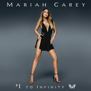 """2015 release, a career-spanning collection including all 18 of Mariah's Billboard Hot 100 #1 singles for the first time ever. The album also includes a breathtaking new single, """"Infinity"""" (co-written and produced by Mariah). Includes 'Vision Of Love', 'Hero', 'One Sweet Day' (with Boyz II Men), 'Touch My Body', 'Emotions', 'Always Be My Baby' and many more."""