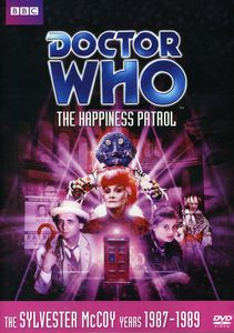Doctor Who: Happiness Patrol