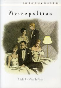 Criterion Collection: Metropolitan