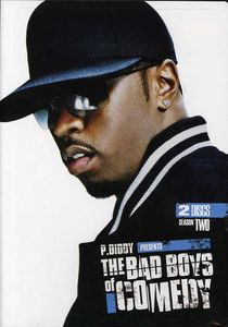P Diddy Presents the Bad Boys Comedy: Season Two