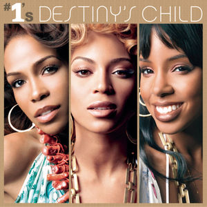 #1S Destinys Child - CD 888751186224