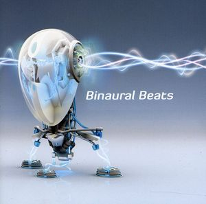 Binaural Beats [Import]