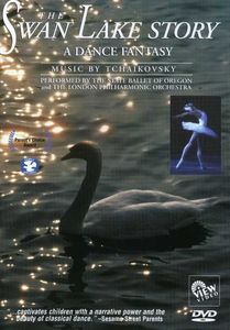 Swan Lake Story: Dance Fantasy