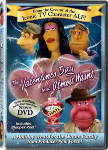 Valentine's Day That Almost Wasn't