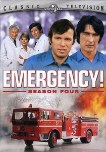 Emergency: Season Four