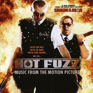 Hot Fuzz /  O.S.T.