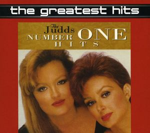 """The most sought after hits from one of the most recognizable duos of all time! Tracks include """"Why Not Me,"""" """"Mama He's Crazy,"""" """"Rockin' with the Rhythm of the Rain,"""" """"Change of Heart,"""" """"Let Me Tell You About Love,"""" """"Love Can Build a Bridge"""" and many more."""