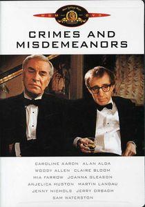 Crimes & Misdemeanors