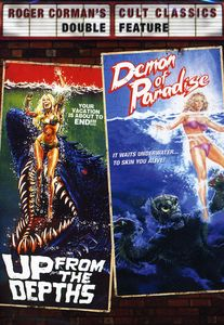 Up from the Depths/ Demon of Paradise